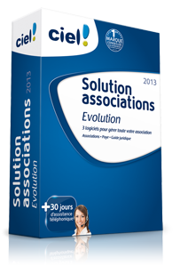 La Solution Associations Evolution