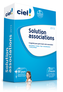 La Solution Associations Ciel