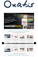 Oxatis, Solution E-Commerce pour Ciel