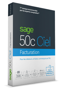 Sage 50c Ciel Gestion Facturation Simply