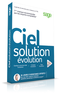 Ciel Solutions Evolution